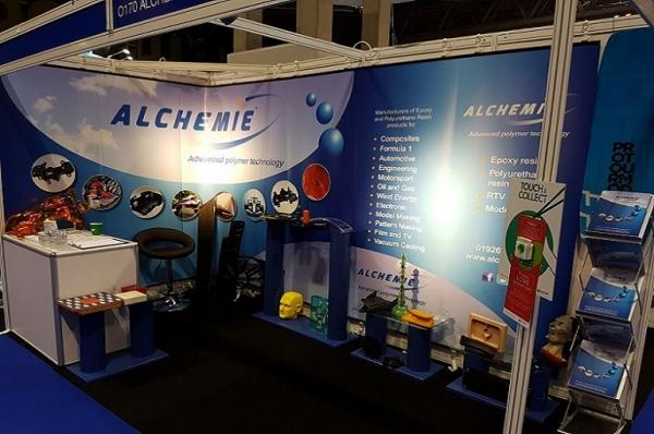 Alchemie Ltd Epoxy And Polyurethane Resins Silicone Rubber